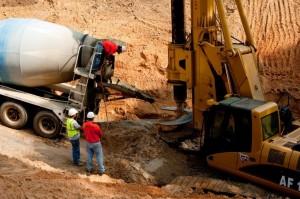 Environmental Construction Solutions